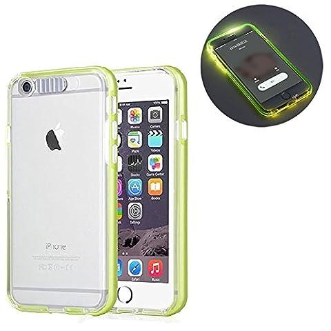 iPhone 5 / 5s Coque Ultra Slim TPU Bumper Résistance Protection Cover Téléphones Cases pour Apple iPhone SE / 5 / 5s (Bleu)