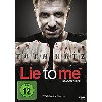 Lie to Me - Season Three