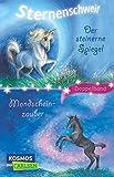 Sternenschweif: Der steinerne Spiegel / Mondscheinzauber (Doppelband)