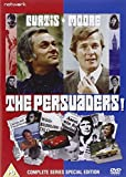 The Persuaders The Complete Series (9 Dvd) [Edizione: Regno Unito] [Edizione: Regno Unito]