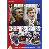 The Persuaders!: The Complete Series - [ITV] - [Network] -