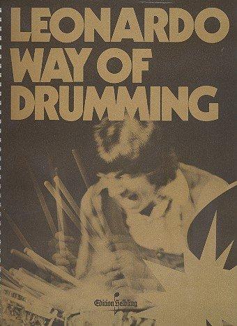 Way of Drumming: Schlagzeugschule