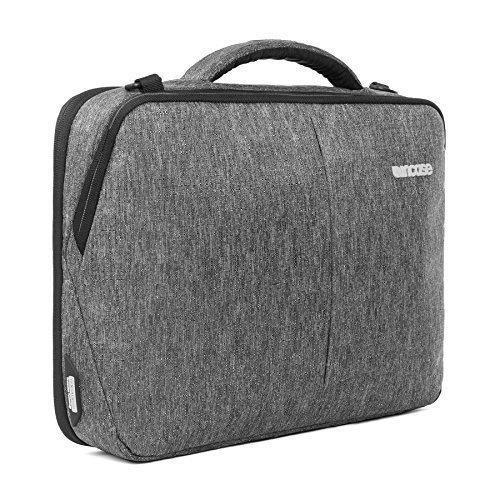 incase-tensaerlite-33-cm-brief-bag-dark-grau