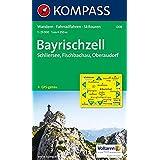 Bayrischzell, Schliersee: Wander-, Rad-, Skitourenkarte. GPS-genau. 1:25.000