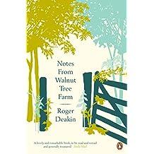 Notes from Walnut Tree Farm
