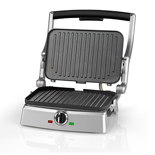51ZqYM8uBIL. SS500  - Cuisinart 2 in 1 Grill and Sandwich maker
