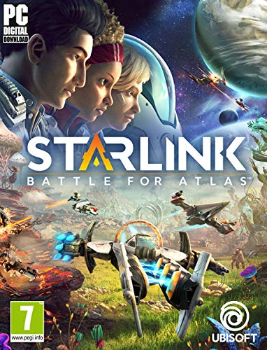 Starlink: Battle For Atlas - Standard  | [PC Code - Uplay]