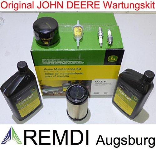 JOHN DEERE Wartungskit für Kundendienst LG276 X135R