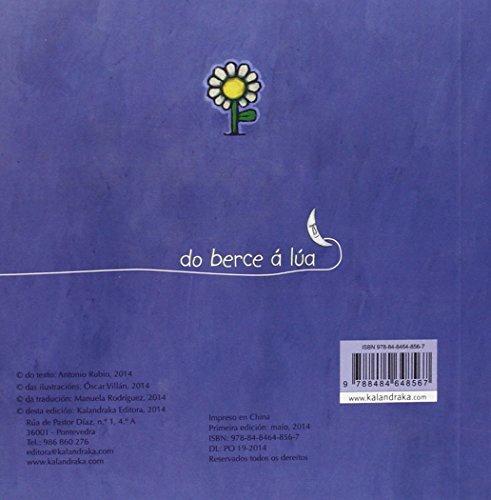 Copertina del libro Piñeiro (Do berce á lúa)