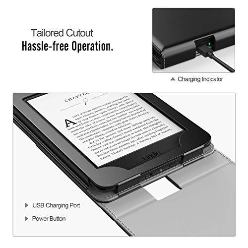 Zoom IMG-2 moko custodia a libro con