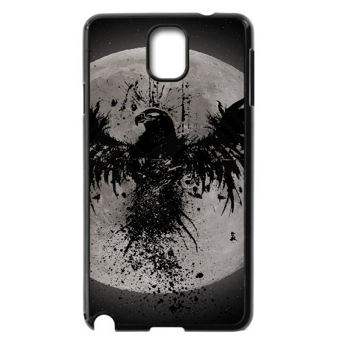 Chinese Eagle Personalized Case for Samsung Galaxy Note 3 N9000,custom Chinese Eagle Phone Case