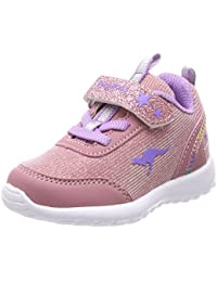 KangaROOS Unisex-Kinder Citylite Ev Sneaker