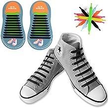 lacci scarpe adidas bianchi