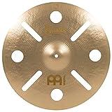 Meinl Cymbals B16TRC Meinl Byzance Vintage Trash Crash-Becken 40,6 cm (16 Zoll)