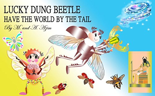 Books for Kids: Lucky Dung Beetle. Have the world by the tail. (Books For Kids Ages 5-7 6-8 9-12). Kids Books-Daytime Naps and Bedtime Stories For Kids. ... Books. Over 50 Illustrated (English Edition) - Nap 9