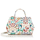 Alviero Martini - Sac À Main Moyen - Lgm739546, Multicolor