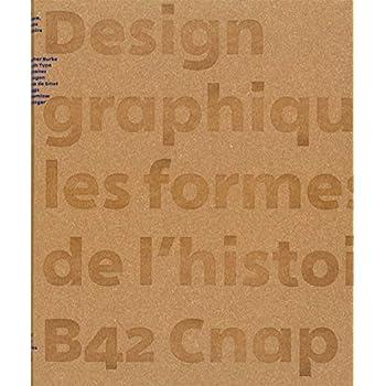 Design graphique, les formes de l'histoire