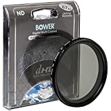 Bower FN67 Filtre de densité variable 67 mm