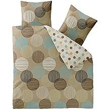 suchergebnis auf f r bettw sche 200x220 biber. Black Bedroom Furniture Sets. Home Design Ideas