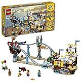 LEGO 31084 Piraten Achterbahn Bunt - LEGO