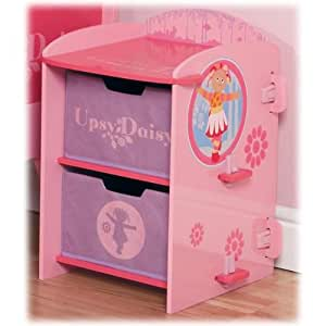 In The Night Garden Ping Bedside Table Cabinet