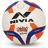 Nivia 459 Antrix Rubber Handball (Multicolour)