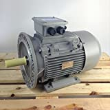 3F3A-160MA-4B35 Felstrom Drehstrommotor 11 kW 1500 at 50Hz IE3 Premium efficiency B35 (foot + outer flange) 50/60Hz 380-400VD / 660-690VY 160 IP55