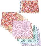 100s Japanese Origami Washi Folding Paper