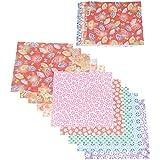 Toyo Bloc de 100 feuilles de papier origami by TOYO