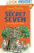 #3: Well Done, Secret Seven: Book 3