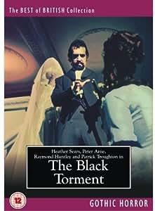 The Black Torment [DVD]