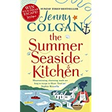 The Summer Seaside Kitchen (English Edition)