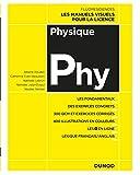 Physique - Cours, exercices et méthodes