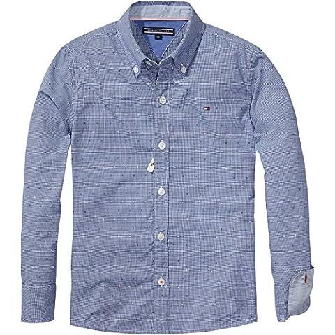 Tommy Hilfiger - Camisa - para niño