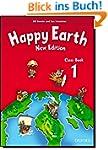 Happy Earth 1. Class (Happy Second Ed...