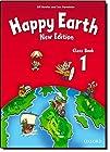 Happy Earth - Class Book 1