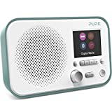 Pure Elan BT3 Digitalradio  Mint
