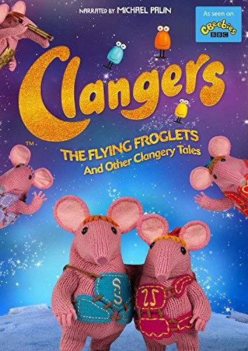 Series 1: The Flying Froglets and Other Clangery Tales