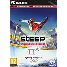Steep - [AT-PEGI] - Winter Games  Edition - [PC]