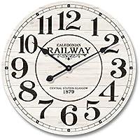 Wanduhren Auf Uhren FürHolz Suchergebnis Metall WbIeED9H2Y