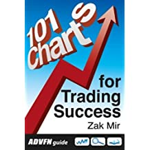 ADVFN Guide: 101 Charts for Trading Success by Zak Mir (2012-09-03)