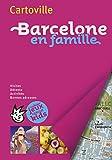 Barcelone en famille - Gallimard Loisirs - 10/04/2015