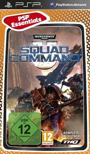 Warhammer 40,000 - Squad Command [Essentials]