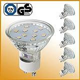 LED Lampe LED Leuchtmittel LED Energiesparlampe LED GU10 LED Glühbirne