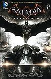 Batman: Arkham Knight Vol. 1: The Official Prequel to the Arkham Trilogy Finale