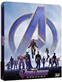 Vengadores: Endgame - Steelbook [Blu-ray]