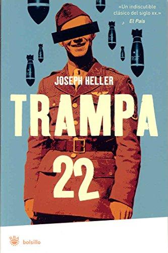 Trampa 22 (FICCION) por Joseph Heller