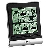 Wetterstation - TFA Funk, satellitengestützte Profi-Wettervorhersage