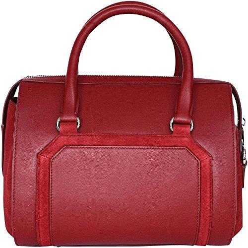 HUGO , Sac pour femme à porter à l'épaule Open Red