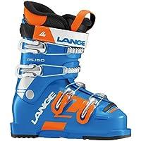 Lange RSJ 65 - Botas de esquí de junior, color Azul, talla 25.5